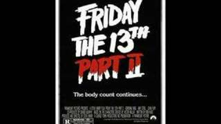Friday the 13th Part 2 theme (movie version)