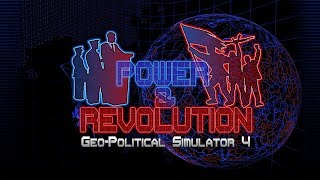 Power & Revolution Pre-2018 Livestream
