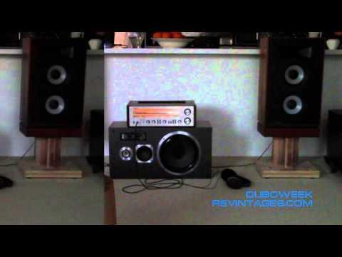 Klipsch KG4 Speakers Soundcheck 002