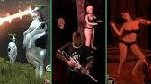 15 Craziest Secret Rooms In Video Games