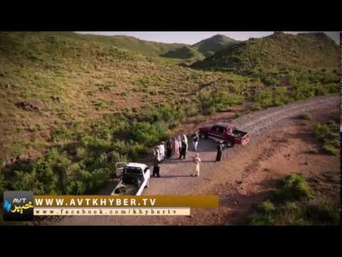 Za Pakhtoon Yum Full Drama HD - Part 1