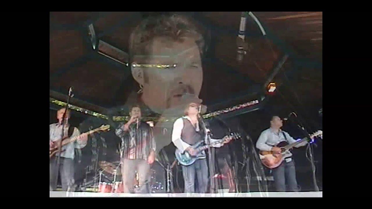 Hotel California Original Tribute Eagles Part 1