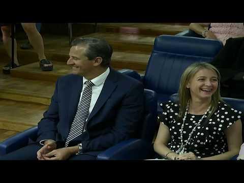 Sesión Preparatoria Concejo Deliberante de Paraná (09-12-2019)