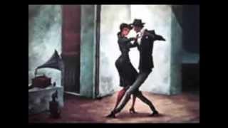 Русское Танго -НЕ НАДО ВСПОМИНАТЬ- Оскар Строк - Oscar Strok - Russian Tango - Yana Gray