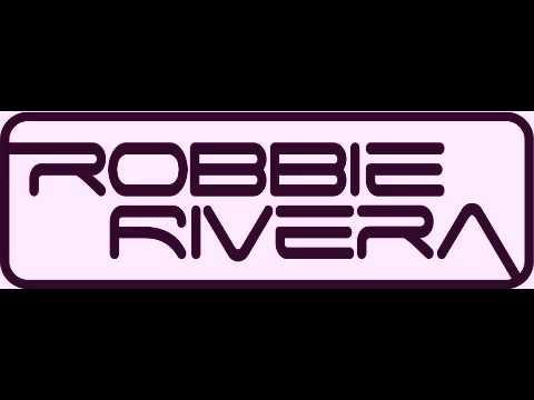 Robbie Rivera feat. Lizzie Curious - Departures