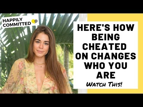 How Being Cheated On Changes You | Here's How Being Cheated On Changes Who You Are