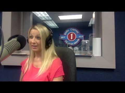 Co-Hosting Radio Cayman on December 1, 2017 (Video Segment 4 of 4)