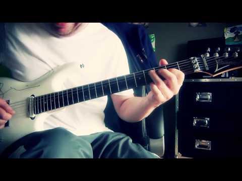 JTC Solo Contest 2015 - Blues by Fabien