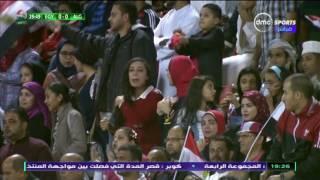 بطولة كاس العالم العسكرية - تامر بدوي: هفوتين لمنتخب مصر من الممكن ان تؤدي لخسارتنا