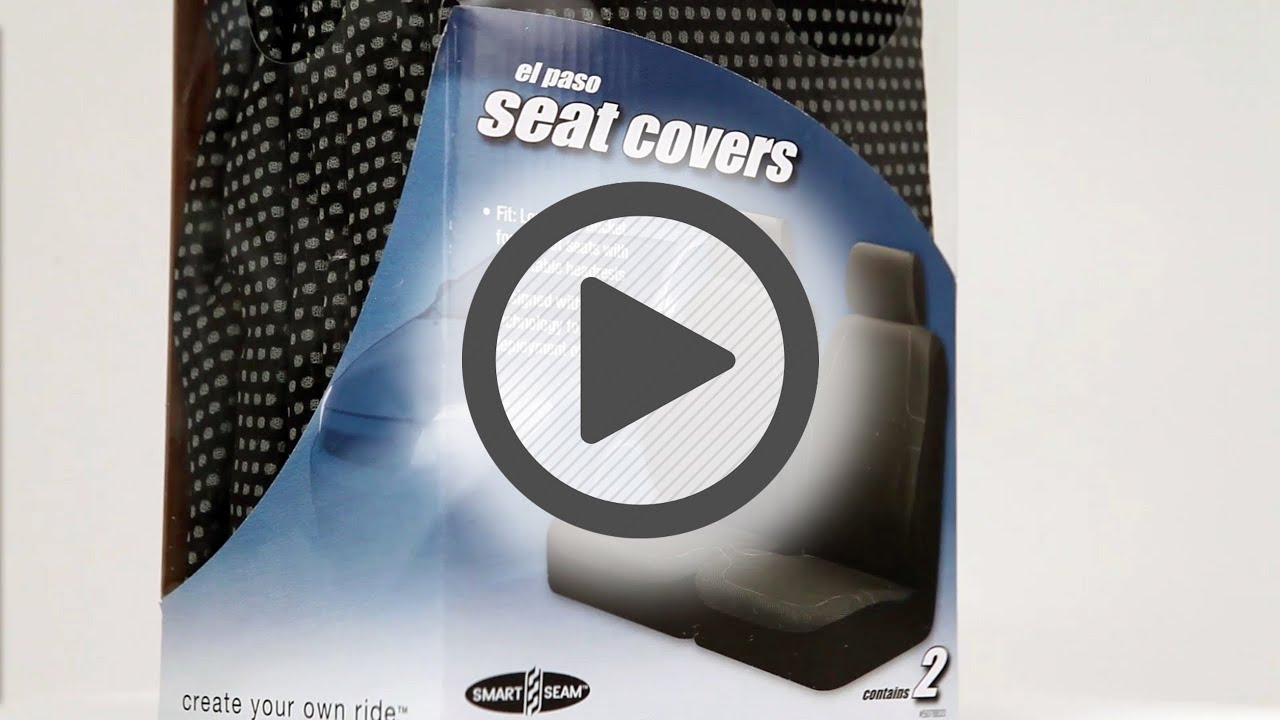 Auto Expressions Seat Cover Installation Velcromag
