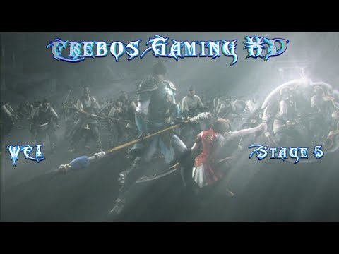 Dynasty Warriors 8: #6 Battle of Puyang [1/2] [CHAOS Live Comms WEI] | DW8 Chaos Guide