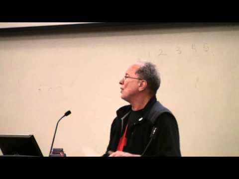 """Bill Ayers: """"I Wrote Dreams From My Father"""""""