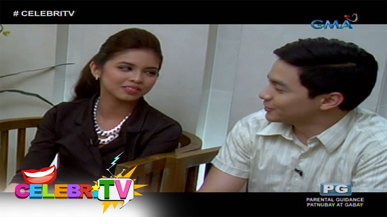 RELEASED: 'ALDUB' Alden and Maine's BBC Interview with ...