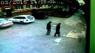 Мошенники из Черногорска - видео МВД по РХ