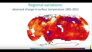 Climate Change : Can It Be Worst Than We Think? Part.1