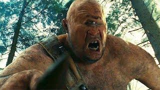 Персей против Циклопа Гнев титанов(2012)