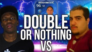 TOTY IBRAHIMOVIC Double Or Nothing (FIFA 14)
