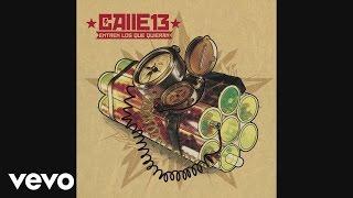 Calle 13 - La Vuelta Al Mundo (Audio)