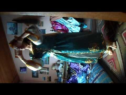 032 my uzbek dance white uygur music