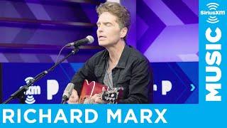 Richard Marx - Right Here Waiting [LIVE @ SiriusXM Studios]