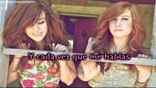 Poema - Sentir lo mismo (Video y Letra HD) Traducido al Español [Pop Romántico Cristiano]