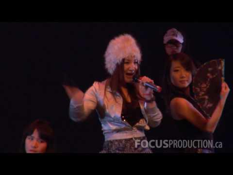 high歌_07 High 歌 2010滑铁卢大学春节晚会 - YouTube
