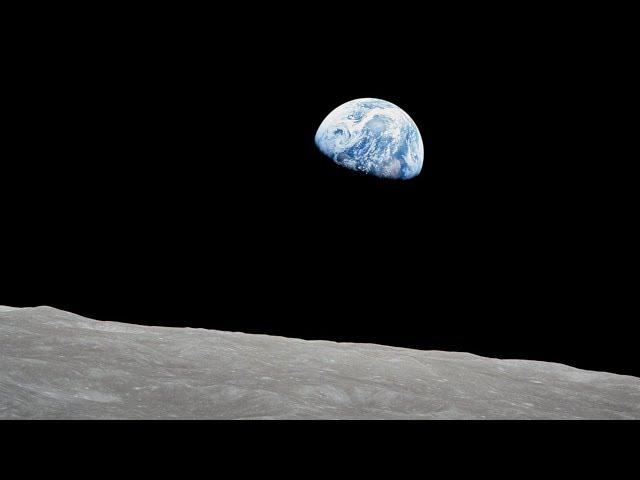 18de8f8674e13 Apollo 8  A Story of Christmas Around the Moon