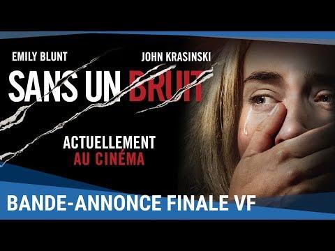 SANS UN BRUIT : streaming Finale VF [actuellement au cinéma]
