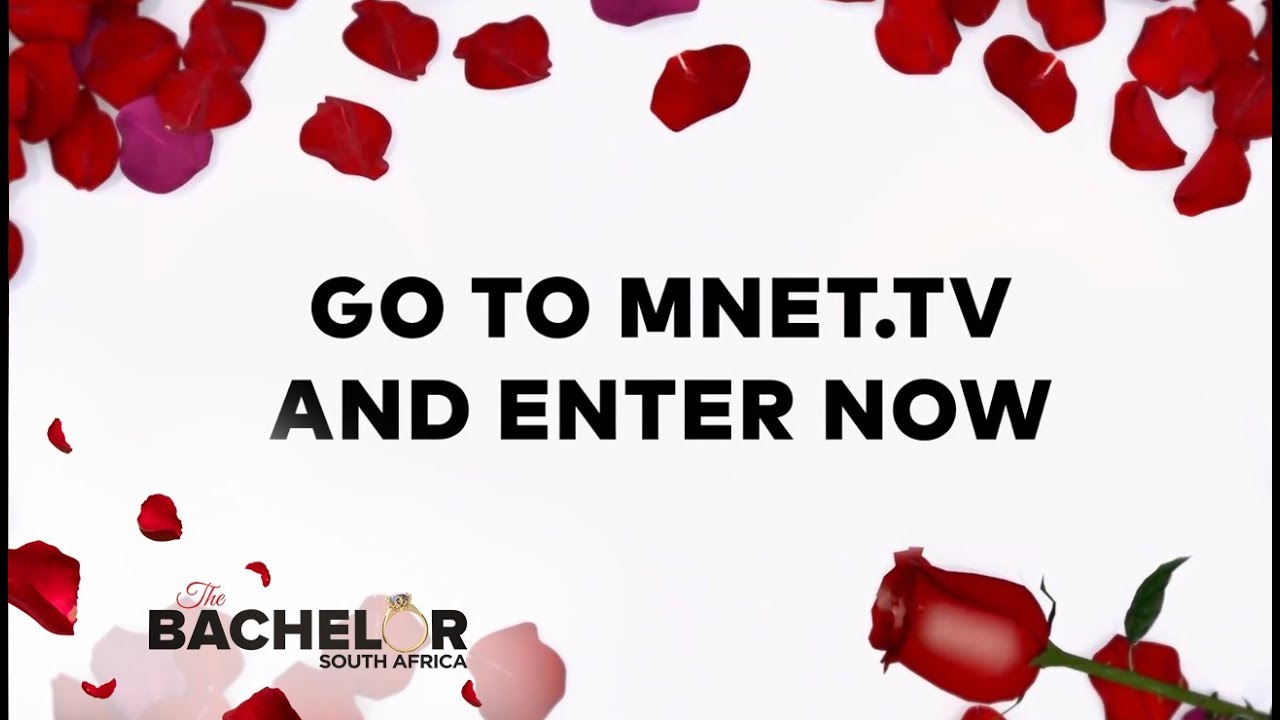 M-Net - It's Magic - The Bachelor SA