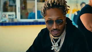"MoneyBagg Yo ft. Future ""Federal Fed"" (Music Video)"