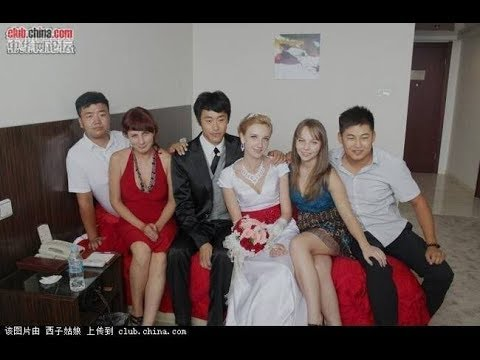 Chinese women dating married men