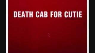 Watch Death Cab For Cutie 20th Century Towers video