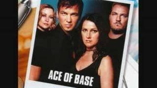 Ace of Base- founded in Sweden, 1990 Track no. 9, taken from the 'D...