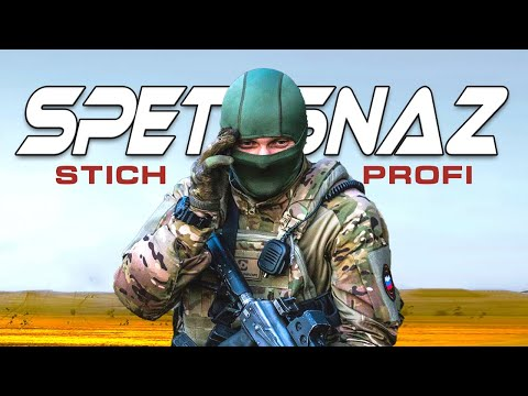 SPETSNAZ: World\'s Most Elite Special Forces  | Russian Special Forces Training