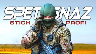 SPETSNAZ: ELITE OF RUSSIA | COMBAT SKILLS DEMONSTRATION SPECIAL FORCES
