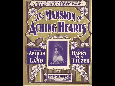 Mansion of Aching Hearts (1902)
