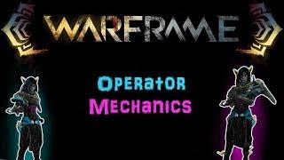 [U22.8] Warframe: Weird & Time Saving Operator Interactions/...