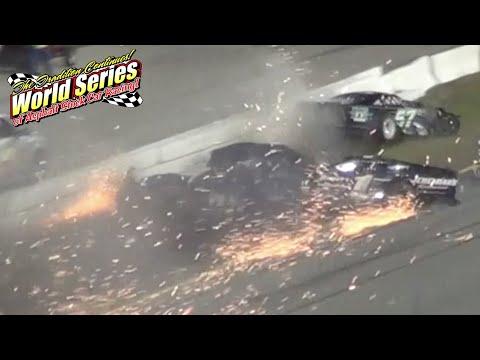 Modified 35 | World Series of Asphalt 2018 Day 1, New Smyrna Speedway