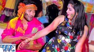 ना भईल कंट्रोल - Aawa Ae Amarpali Nirahua Rang Dali - Dinesh Lal - Bhojpuri Holi Songs 2016