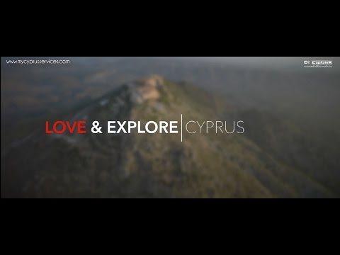 Love & Explore Cyprus! Vol 1