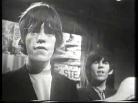 Rolling Stones - Little Red Rooster