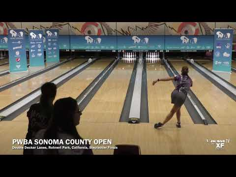 2018 PWBA Sonoma County Open - Stepladder Finals