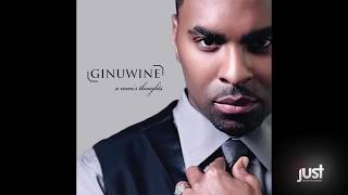 Ginuwine - Open The Door (A Man's Thoughts Album)