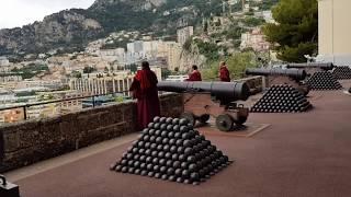 Монако'19 - 1 Скала
