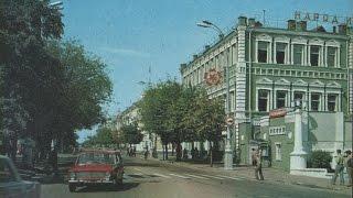 Город над Сожем (1980)