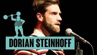 Dorian Steinhoff – Käsekuchen