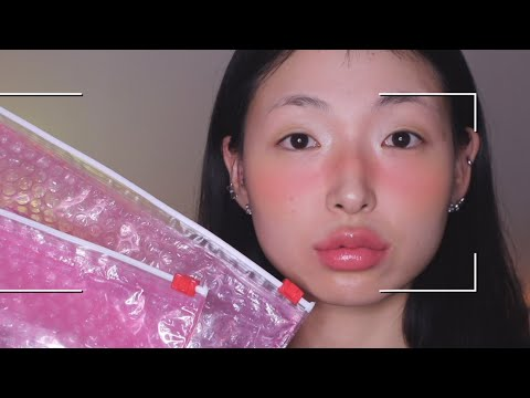 Glossier Haul and Try On | Generation G, Glossier you, Boy Brow, Balm Dotcom