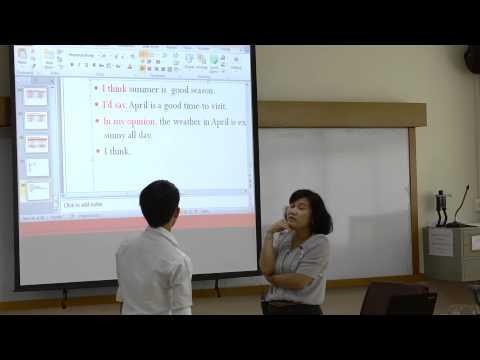 et@rmutk:smart classroom วิชาภาษาอังกฤษเพื่อการสื่อสาร สัปดาห์ที่7 1/2557