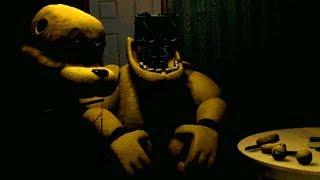 REPAIR FREDBEAR!! | Five Nights at Freddy's VR (FNAF Fan-made)
