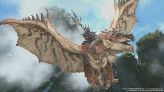 FFXIV: Live Letter 45 Overview & Thoughts (MHW Collab & 4.4)